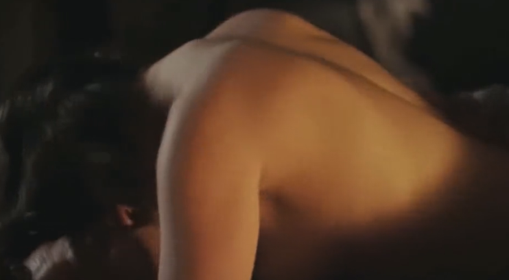 Emilia Clarke. FOTO: Captura de video