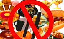 Makanan Yg Dilarang Untuk Ibu Menyusui