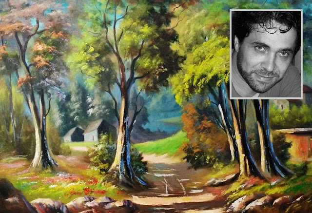 celio furtado pintor paisagem