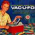 Before 3D Printers, There Was Mattel's VAC-U-FORM