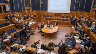 """Ferrovie, Toninelli: """"Priorità sicurezza e più investimenti"""""""