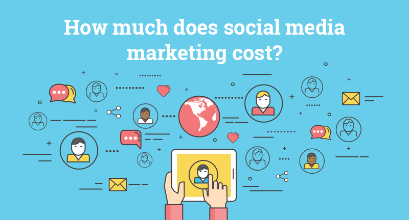 What is The Cost of Social Media Marketing?