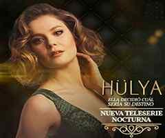 Telenovela Hulya