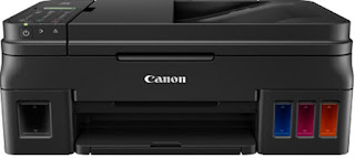 Canon PIXMA G4010 Drivers Download, Review, Price