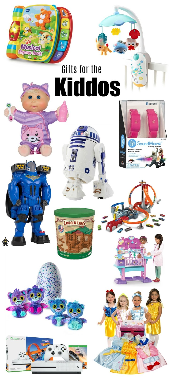 2017 Holiday Gift Guides Something For Everyone Bobbi