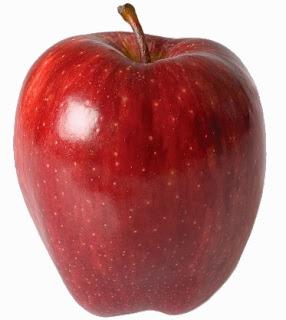 Manfaat Buah Apel Untuk Menurunkan Kadar Kolestrol