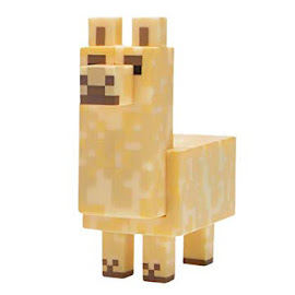 Minecraft Series 4 Llama Overworld Figure