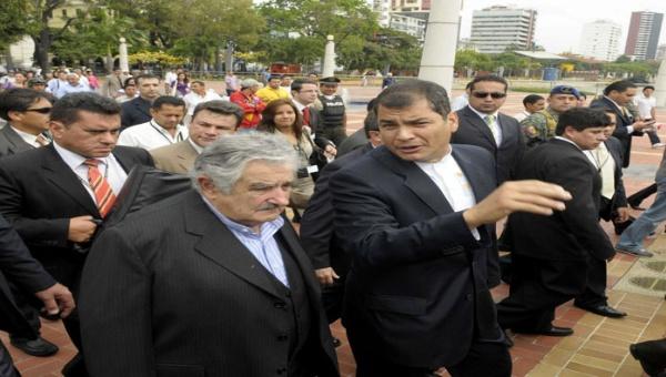 Encuentro Latinoamericano Progresista denunciará el Plan Cóndor