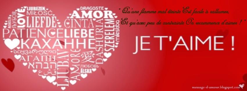 Poeme De Saint Valentin