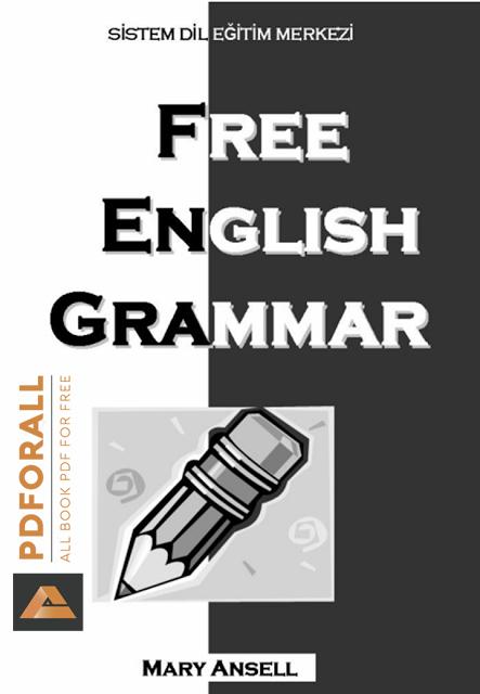 Pdf book the grammar