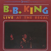 B.B. King · Live at the Regal