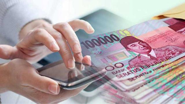 Begini Cara Mudah Dapatkan Uang Lewat Smartphone