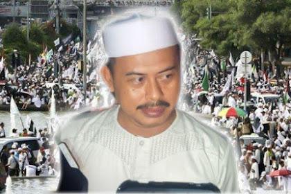 Pemeriksaan Ketua PA 212 Dipindah ke Polda Jateng Guna Antisipasi Demo
