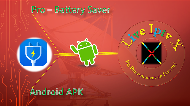 GO Battery Pro APK