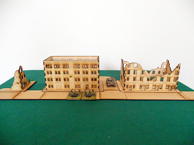 Ferb S Fighting Forces More Mdf Buildings