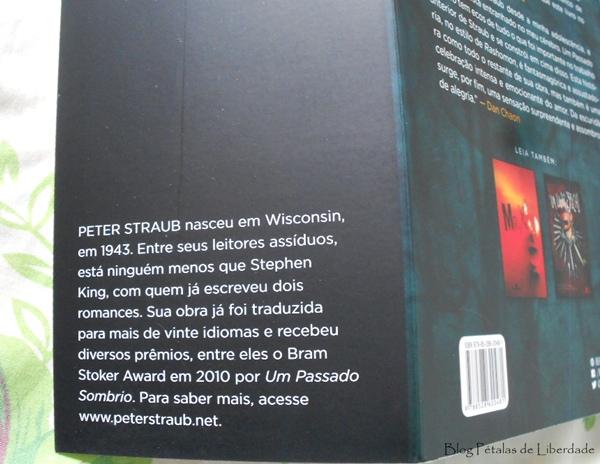 Peter-Straub, livro-um-passado-sobrio