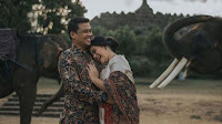 Biodata Bobby Nasution Calon Menantu Jokowi