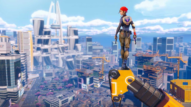 Spesifikasi Game Agents of Mayhem Untuk PC Spesifikasi Game Agents of Mayhem Untuk PC