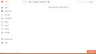Cara Mengganti Email Blog Dengan Mudah Dan Cepat