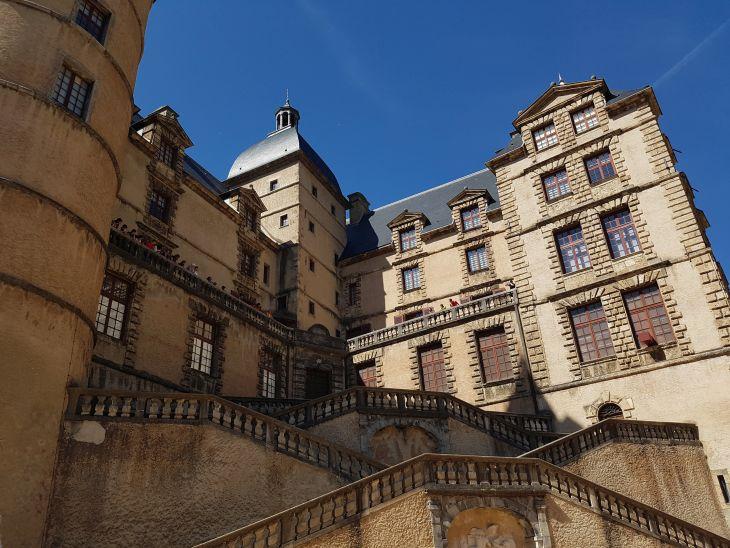 musée du chateau de vizille