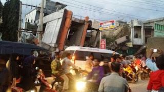 Gempa Aceh Pidie Jaya