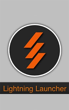 Download Launcher Android Terbaik Lightning Launcher