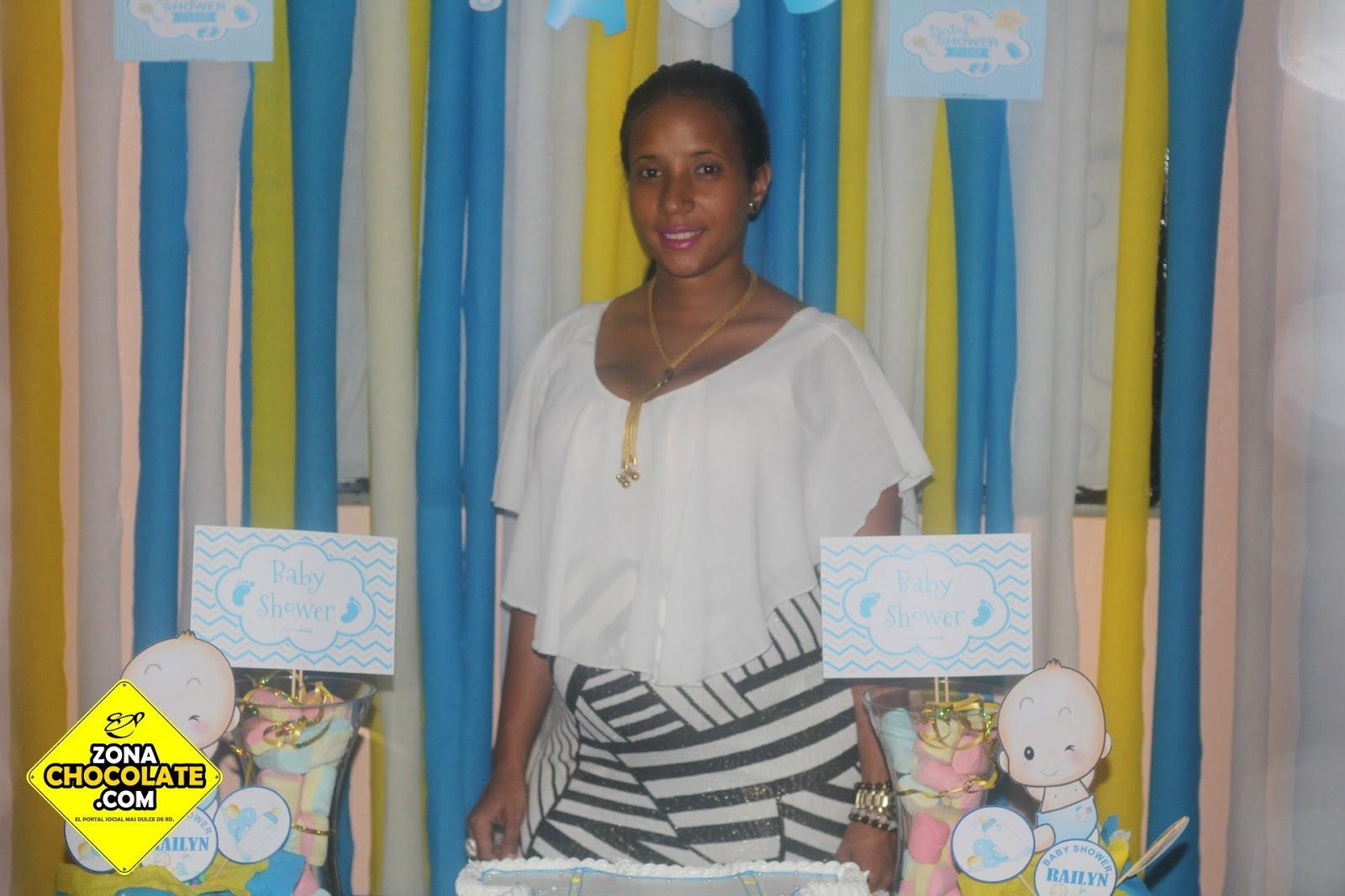 420c329e9 FOTOS - Celebran BabyShower de Evelyn Vanessa Dominguez en Nagua