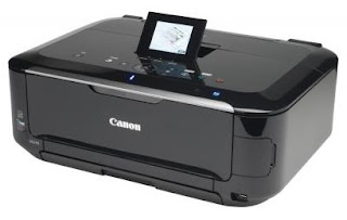 Download Canon PIXMA MG5340 MP Driver for Windows