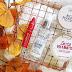 Podsumowanie promocji - 55% na kosmetyki kolorowe w Rossmannie - Piękny początek sezonu