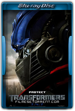 Transformers Torrent 2005 1080p BluRay Dublado