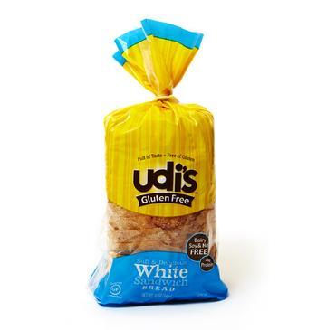 Udi's White Bread