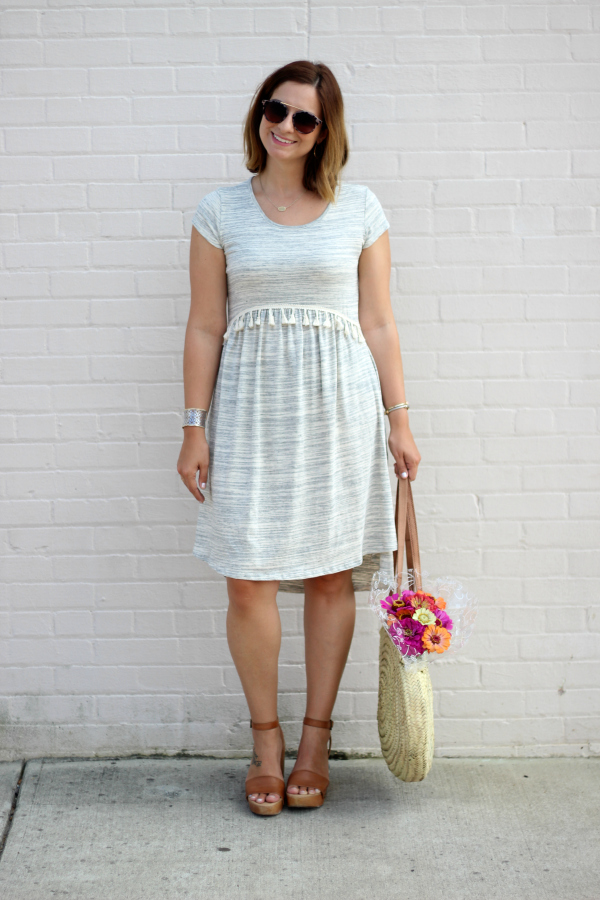 mom style, style on a budget, shop stevie, how to dress for summer