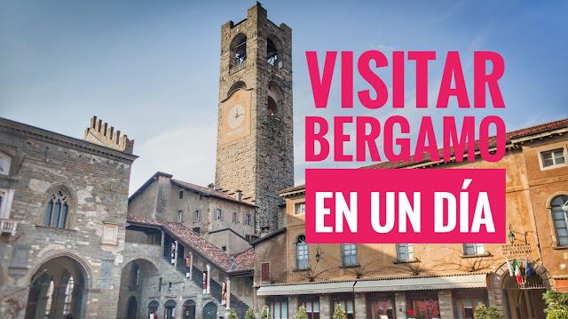 Bergamo que ver y que hacer