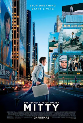 The Secret Life of Walter Mitty (2013) [SINOPSIS]