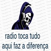 Ouvir agora Rádio Toca Tudo - Web rádio - Aracaju / SE