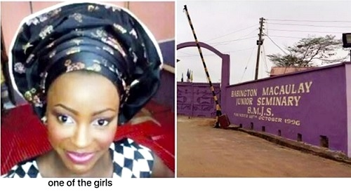 How I Escaped from the Kidnappers - Lagos School Girl Speaks as Gunmen Demands Ransom