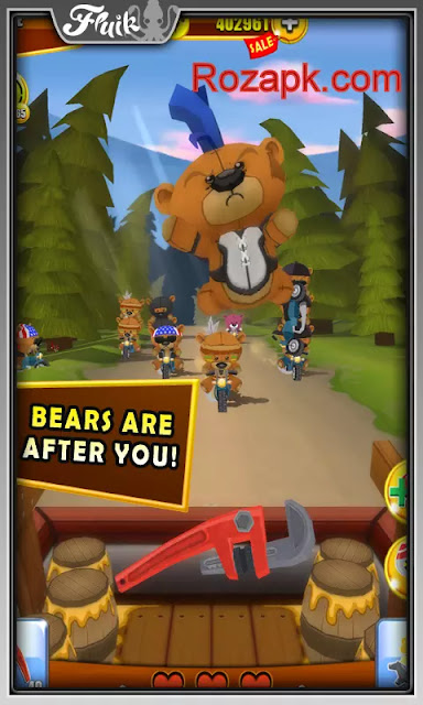 Grumpy Bears Apk v1.1.09 Latest Version For Android