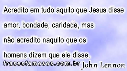 Frases de John Lennon
