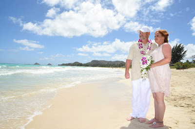 Kailua Wedding Photos