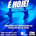 SEMIFINAIS DO 1º CAMPEONATO DE FUTSAL DE RUA DE PILAR ACONTECERÃO DAQUI A POUCO