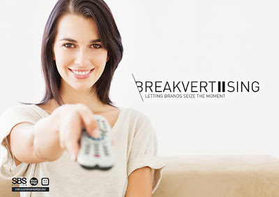 Breakvertising