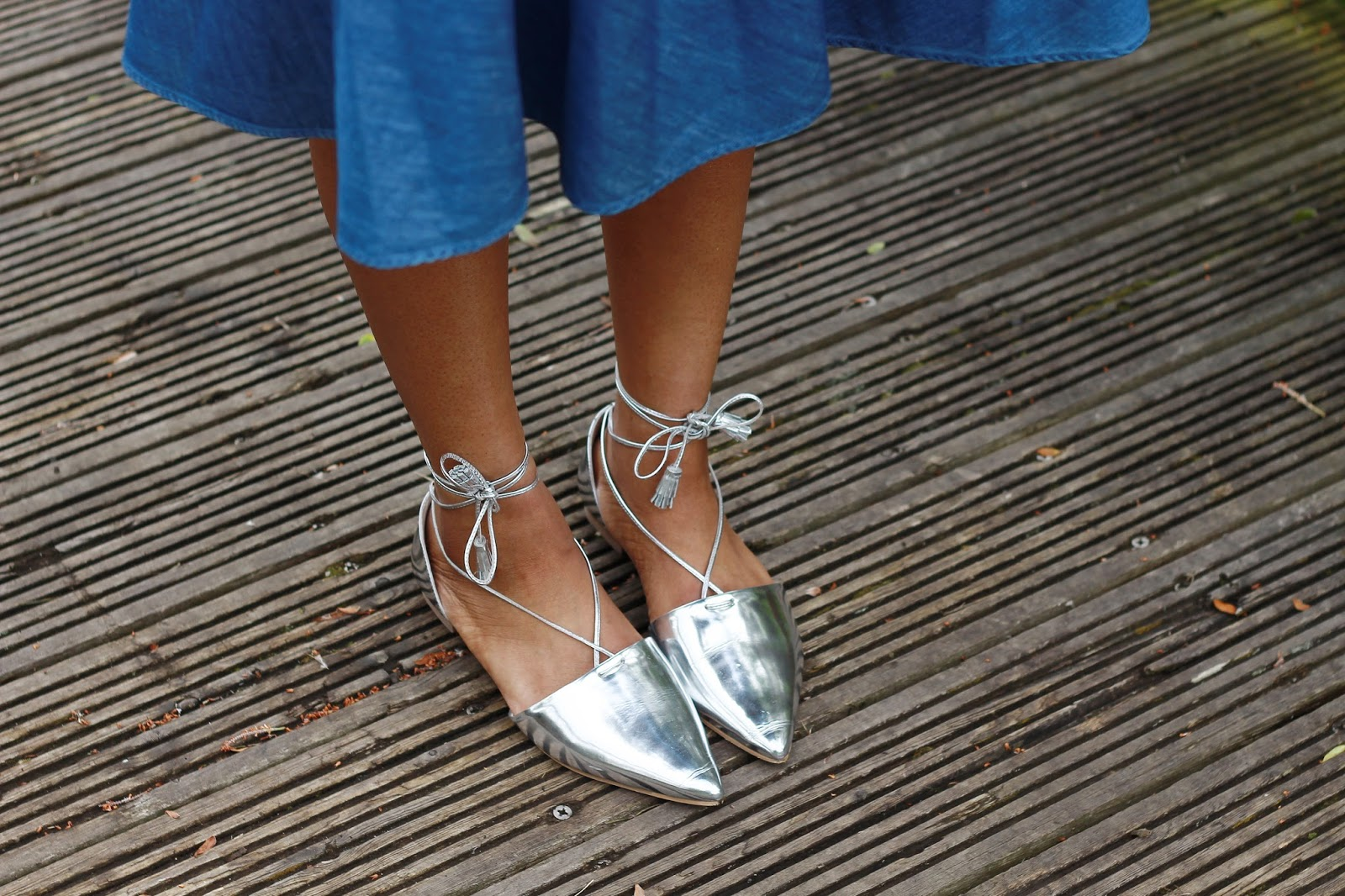 boden florence flat point