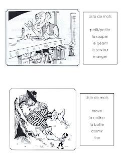 Madame Belle Feuille: les contes de fées