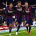 Barcelona Berada Di Grup Yang Sulit