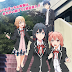Yahari Ore no Seishun Love Comedy wa Machigatteiru. Zoku 13/13 [BDRIP][1080p][Mega]