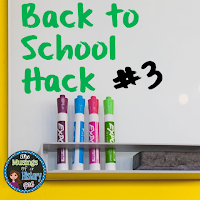 Back to School Hack #3 by History Gal