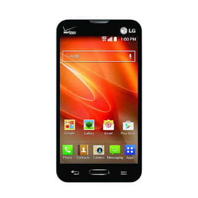 LG Optimus 2 Best Budget Smartphone
