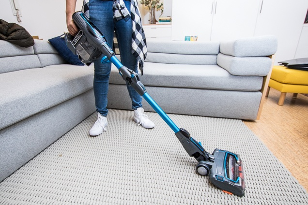 Vacuum Repair Services: The Best Way To Save Your Money