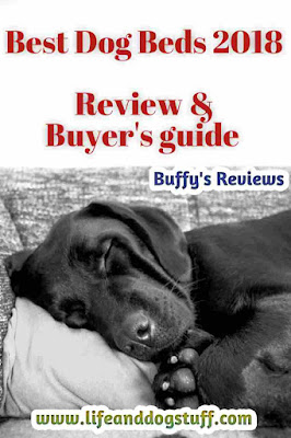 Best Dog Beds 2018 Review and Buyer's guide - Buffy's Reviews.