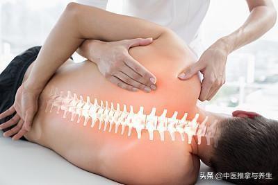 如何用五個動作,趕走肩周炎?